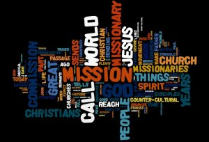 Mission Wordle