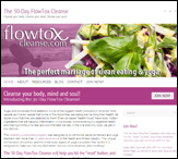 FlowTox Cleanse