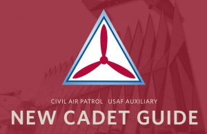New Cadet Guide