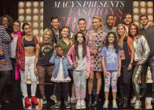 Macy's Aventura, Miami: Fashion Front Row with Giuliana Rancic