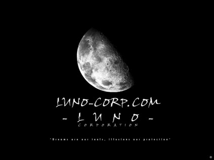 LunoCorp Flyer