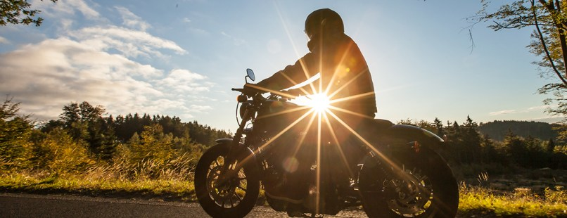 Motorcycle Helmets Safety Over Style