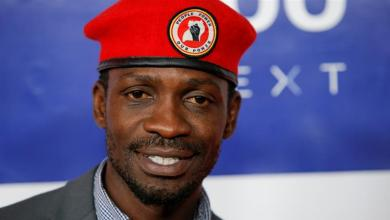 Photo of Uganda's Bobi Wine releases song to fight coronavirus pandemic
