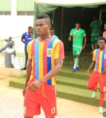 Hearts of Oak show class in double header friendly today