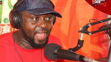 Photo of Just In: Osikani Frimpong Manso joins Fox FM