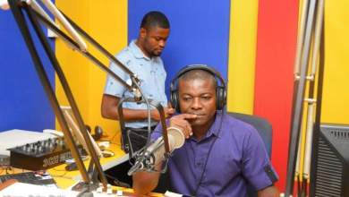 Photo of DONE DEAL: BlacqSam joins Storm FM in Sunyani