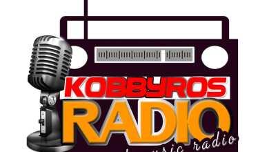 Photo of DJ Kobbyros begins streaming his online radio