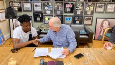 Photo of KillBeatz signs to UK based record label Peer Music