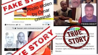 Photo of Businessman Blasts Mali Media