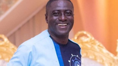 Photo of Captain Smart finally resigns from Adom FM