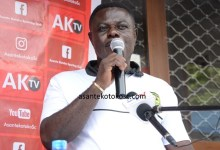 Photo of Otumfuo retains Kwame Kyei as chairman of newly constituted Kotoko board