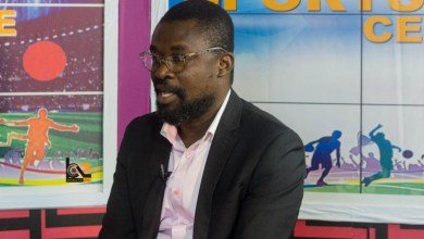"Photo of ""Fortify various Division One League zones to be independent"" – Samuel Arbuah"