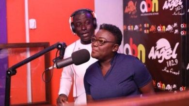 Photo of OFFICIAL: Nana Yaa Brefo joins Angel TV