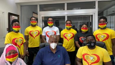 Photo of VIDEO: Ghana Rugby congratulates staff after recovering from Covid-19