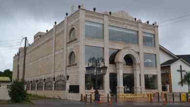 Photo of Jamila Home, APrestigious Antique Showroom Opens its 3200 Square Meters With Arsal Marbel Stone edifice in Accra Ghana