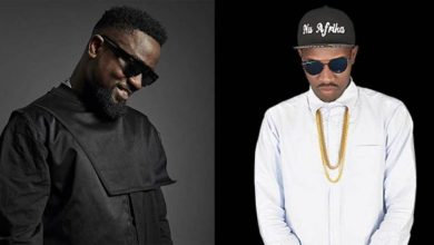 """Photo of Facts behind YouTube banning Ball J's diss song to Sarkodie """"Lullaby"""""""