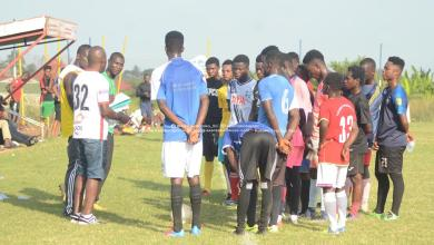 Photo of Kotoko to sack ten youth players; Check why