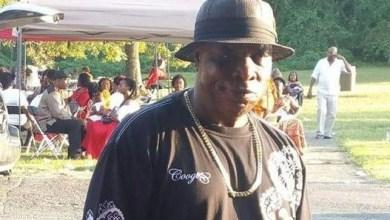Photo of Former Hearts of Oak captain Jonathan Oti Ankrah is DEAD