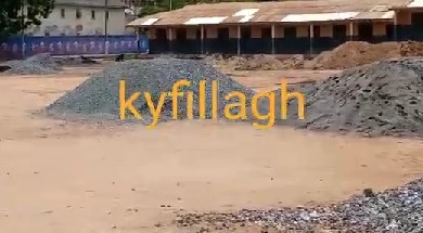 Photo of [Video]: Wembley Sports begins work on Sekondi Methodist Park