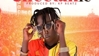 Photo of Patapaa releases song for Cheetah FC – [AUDIO]