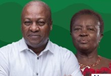 Photo of Jane Naana Opoku Agyemang leads as John Mahama is set to name running mate