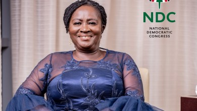 Photo of Jane Opoku-Agyemang as NDC's running mate, the worst decision ever – NPP explains