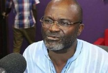 "Photo of ""I've gifted women more houses than your 30 houses"" – Kennedy Agyapong to Obinim"