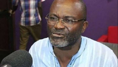 """Photo of """"I've gifted women more houses than your 30 houses"""" – Kennedy Agyapong to Obinim"""
