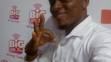 Photo of Is Okyeremaba Adamu quitting Big 96.7FM after only two months?
