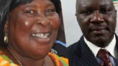 Photo of Akua Donkor chooses Adakabre as running mate