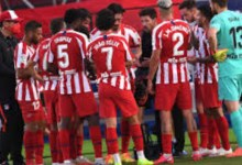 Photo of Atletico Madrid confirm two players contracting Coronavirus