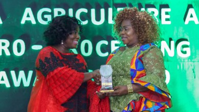 Photo of JRA Cosmetics Limited wins Agro Cosmetics Producer of the Year award