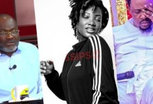 Photo of VIDEO: Kennedy Agyapong accuses Prophet Nigel Gaisie for killing Ebony Reigns