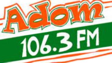 Photo of Adom FM get new Programmes Manager