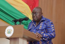 Photo of President Akufo-Addo makes new appointments in Ghana Armed Forces