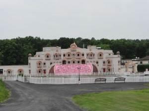 VRAJ Hindu temple