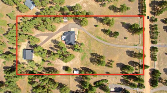 5385 Timber Ridge Drive Elizabeth Co 80107 The Estates