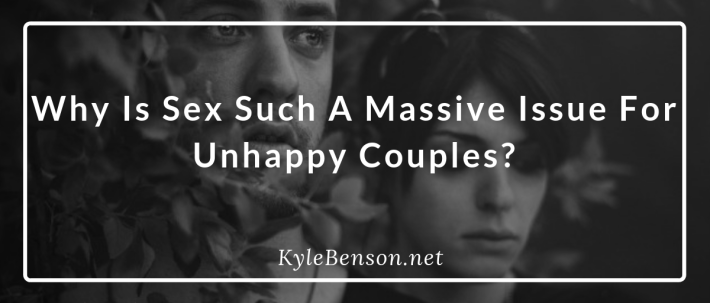 Unhappy Couples