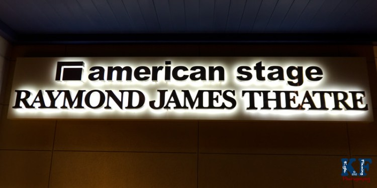 American Stage Theatre - Kyle Fleming Photography