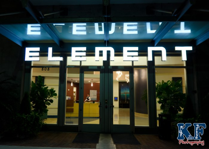 Kyle Fleming Photography - The Element