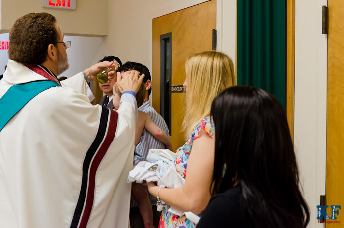 Kyle Fleming Photography_baptism_Oil of Catechumens