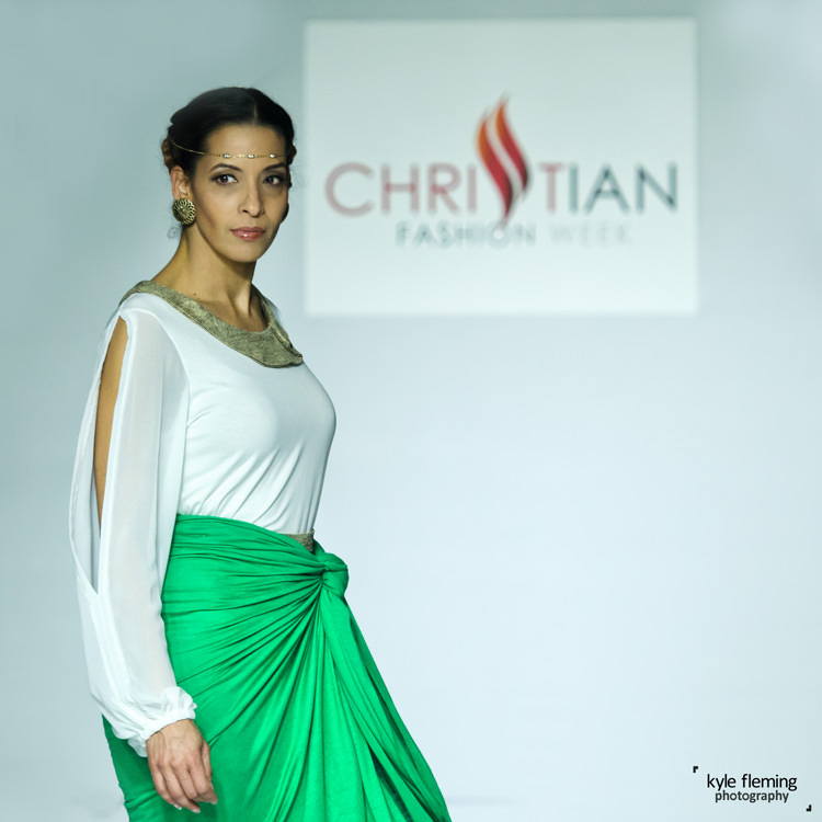 Christian Fashion Week