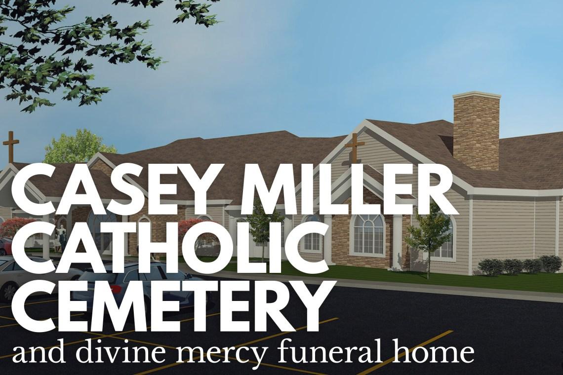 Casey Miller Catholic Cemetery