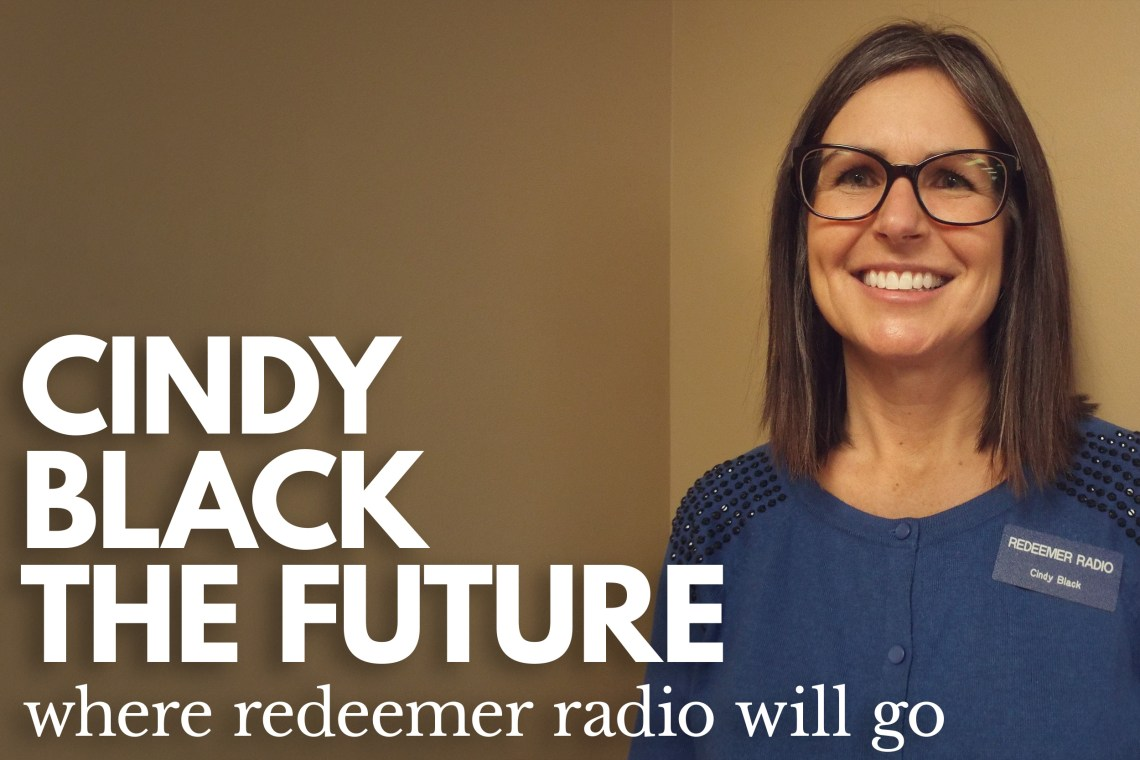 Cindy Black Future of Catholic Radio