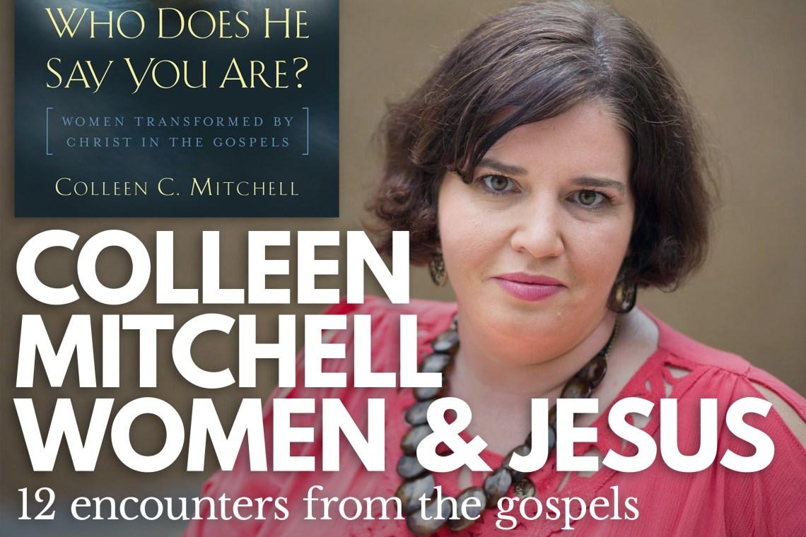 Colleen Mitchell
