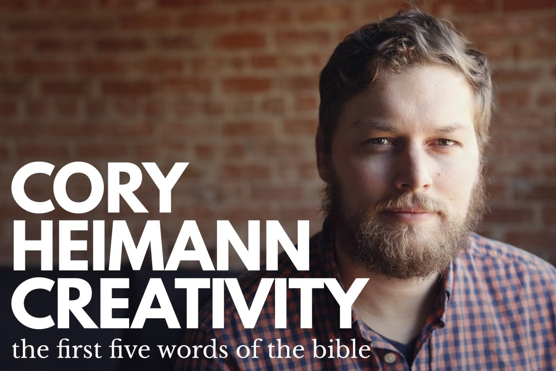 Cory Heimann 5 Words