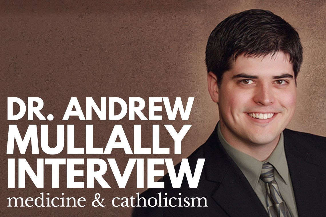 Dr Andrew Mullally