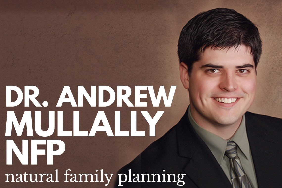 Dr Andrew Mullally NFP