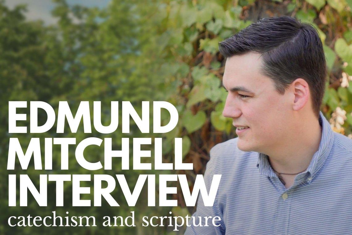 Edmund Mitchell