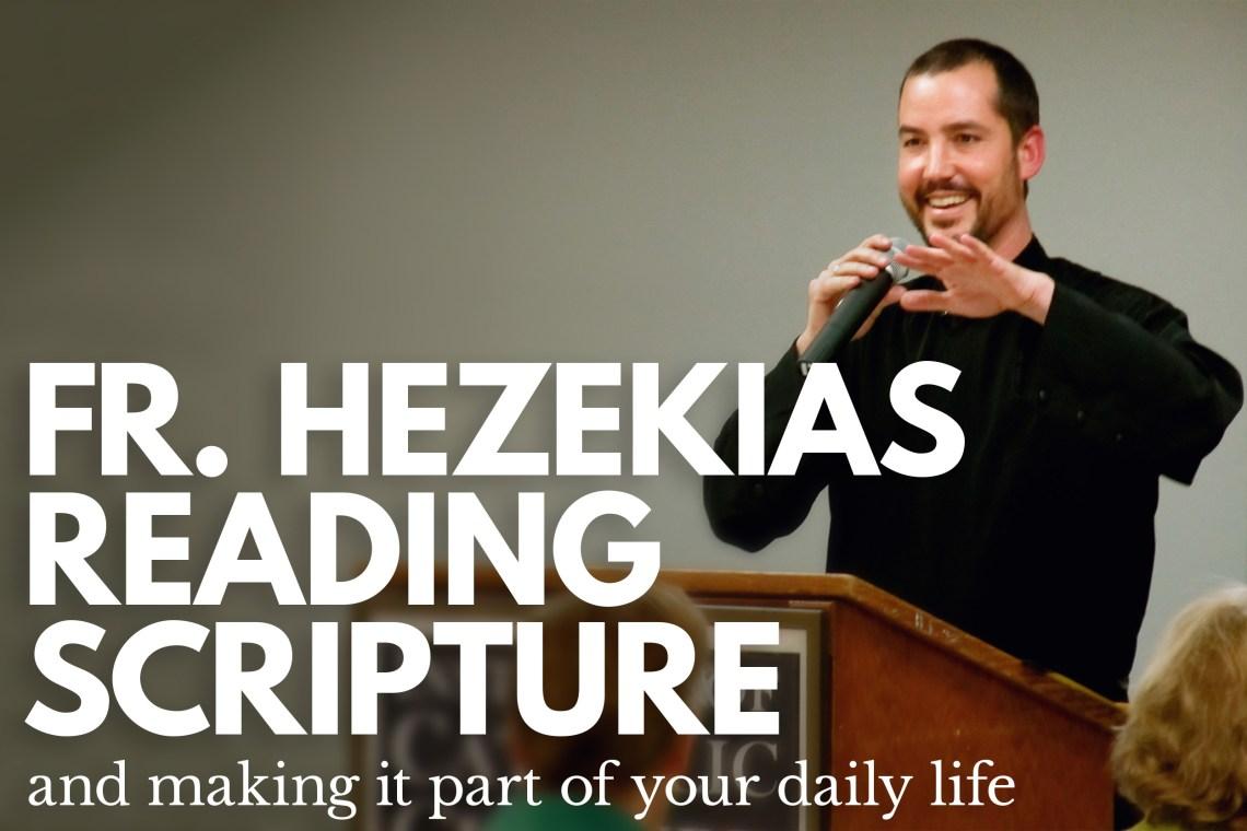 Fr Hezekias